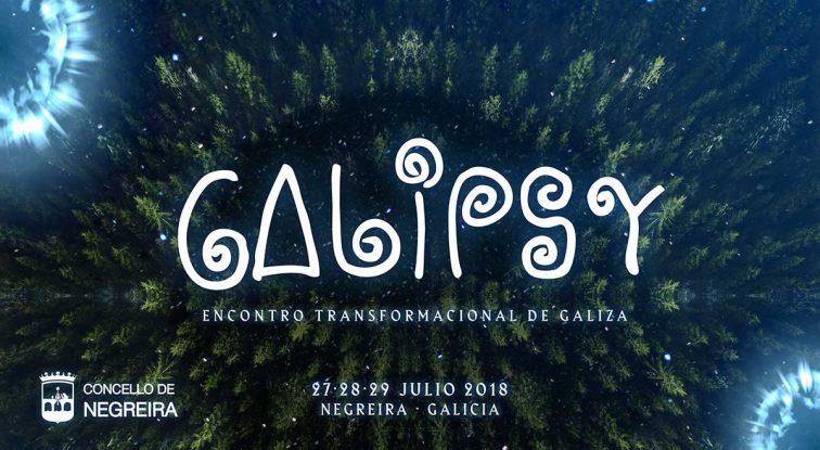 Galipsy Flyer