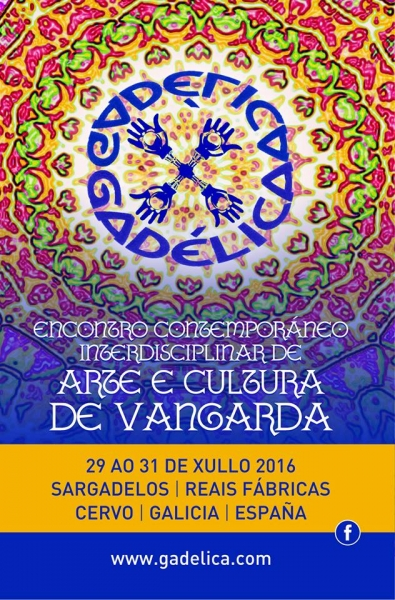 Gadelica Festival 2016