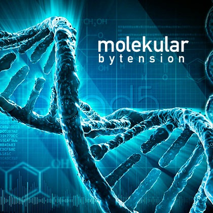 Bytension Molekular