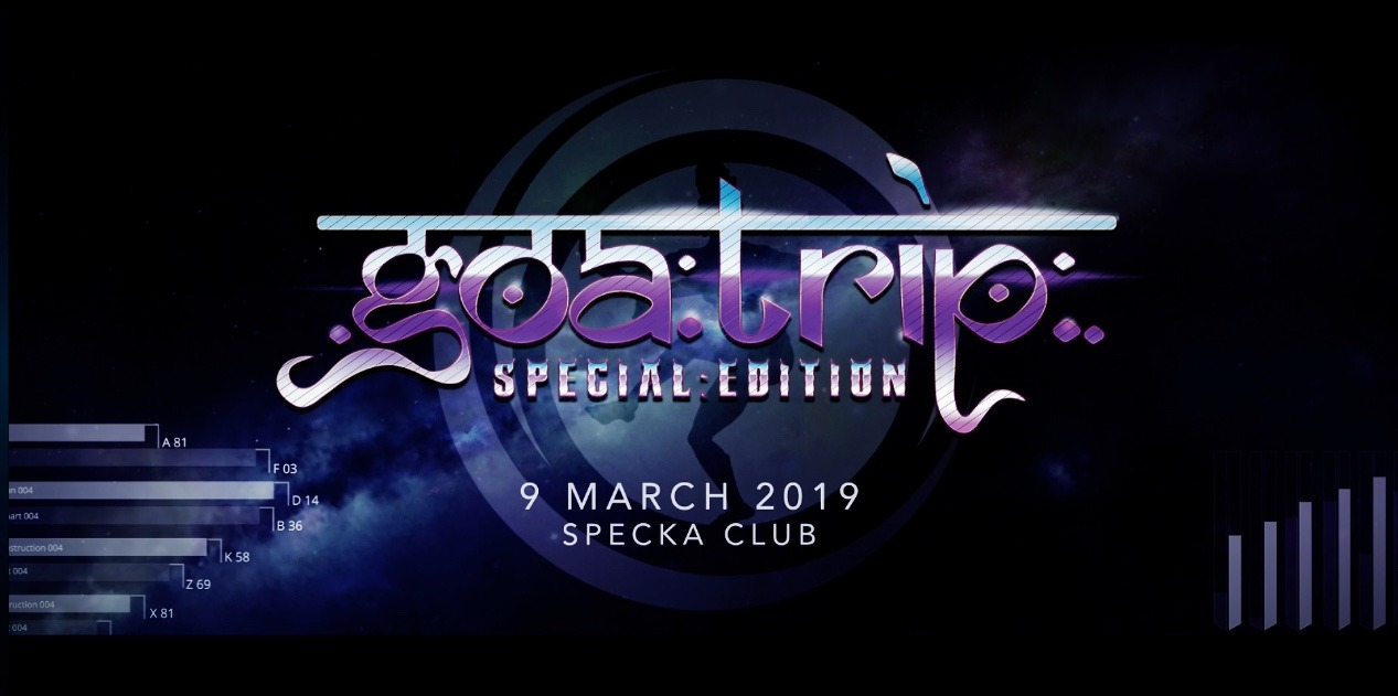 Goa Trip Special Event Teaser video