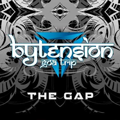 The Gap | Psytrance Recorded Mix